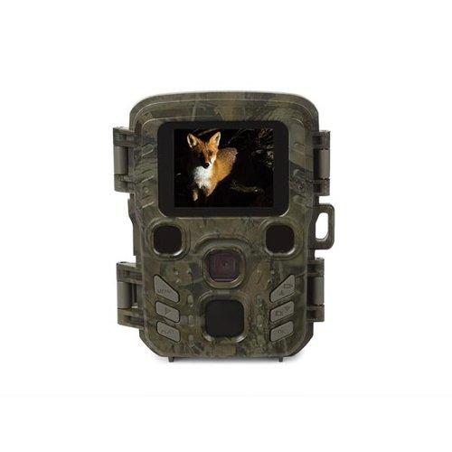 Perel Perel Wildcamera - 1.0 Megapixel - Nachtzicht 2-18M - Waterdicht