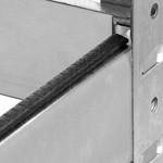 Deuba Deuba bandenrek 180x120x40cm | 795kg