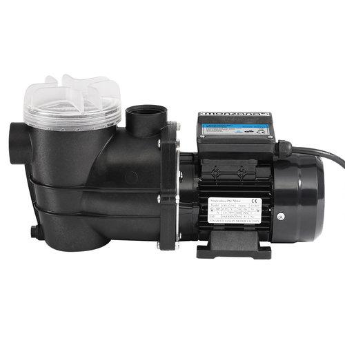 Deuba Deuba Dompelpomp/ Zandfilterpomp/Waterpomp  9.960 l/h Incl. Voorfilter
