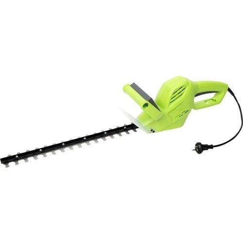 Kinzo Kinzo Garden elektrische Heggenschaar - 500 Watt - 1500rmp - Bladlengte 410mm