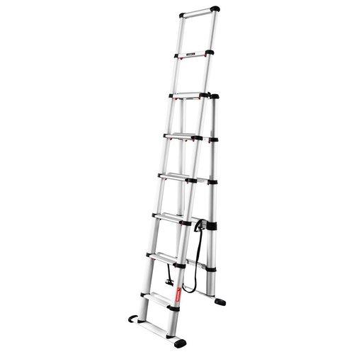 Telesteps Telesteps Combi Line Telescopische Ladder 2.3m