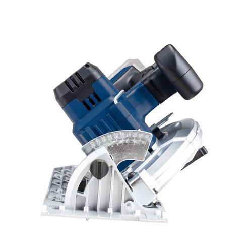 Scheppach Scheppach Accu Handcirkelzaagmachine CCS165-20ProS - 20V   Excl. accu & lader