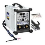 GYS GYS Professionele lasinverter/ lasapparaat - PROTIG 201 AC/DC - 10-160A - 7.5kW - Incl. accessoires en lastoorts