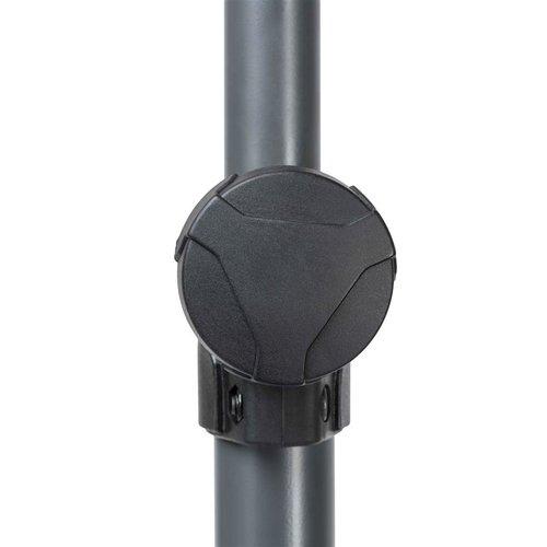 Scangrip Scangrip bouwlamp Statief staal - verstelbaar - 1 tot 3 meter