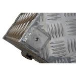Alutec Alutec Aluminium Kist Extreme 70L - 52,2 x 37,5 x 42 cm