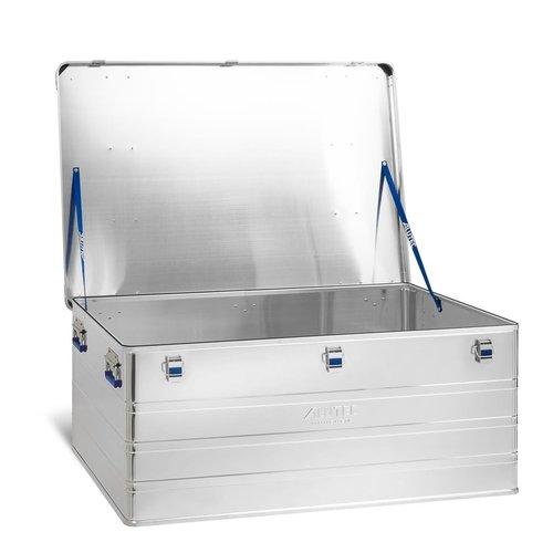Alutec Alutec Aluminium Kist Industry 425L - 119,2 x 79 x 51,4 cm
