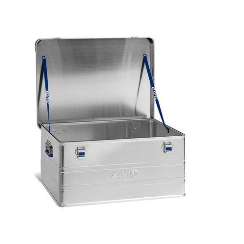 Alutec Alutec Aluminium Kist Industry 157L - 78,2 x 58,5 x 41 cm
