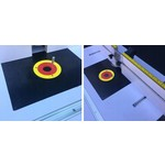 Holzmann Holzmann OFT102 Freestafel/  Werkbank | Dikte 36mm  | Hoogte 88cm