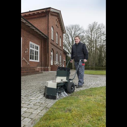 Cramer Cramer Onkruidborstelmachine WKB480 - 3,3kW - 48cm
