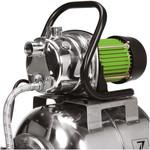 Zipper Zipper ZI-HWW1200N - RVS Tuinpomp 3800 l/h - 1200W - 230V - 50Hz