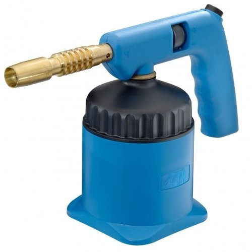 CFH CFH Soldeerbrander PZP7000, voorzien van Piezo ontsteking en in alle standen te gebruiken