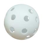 Jobber Golf Oefen golfbal plastic (6 stuks)