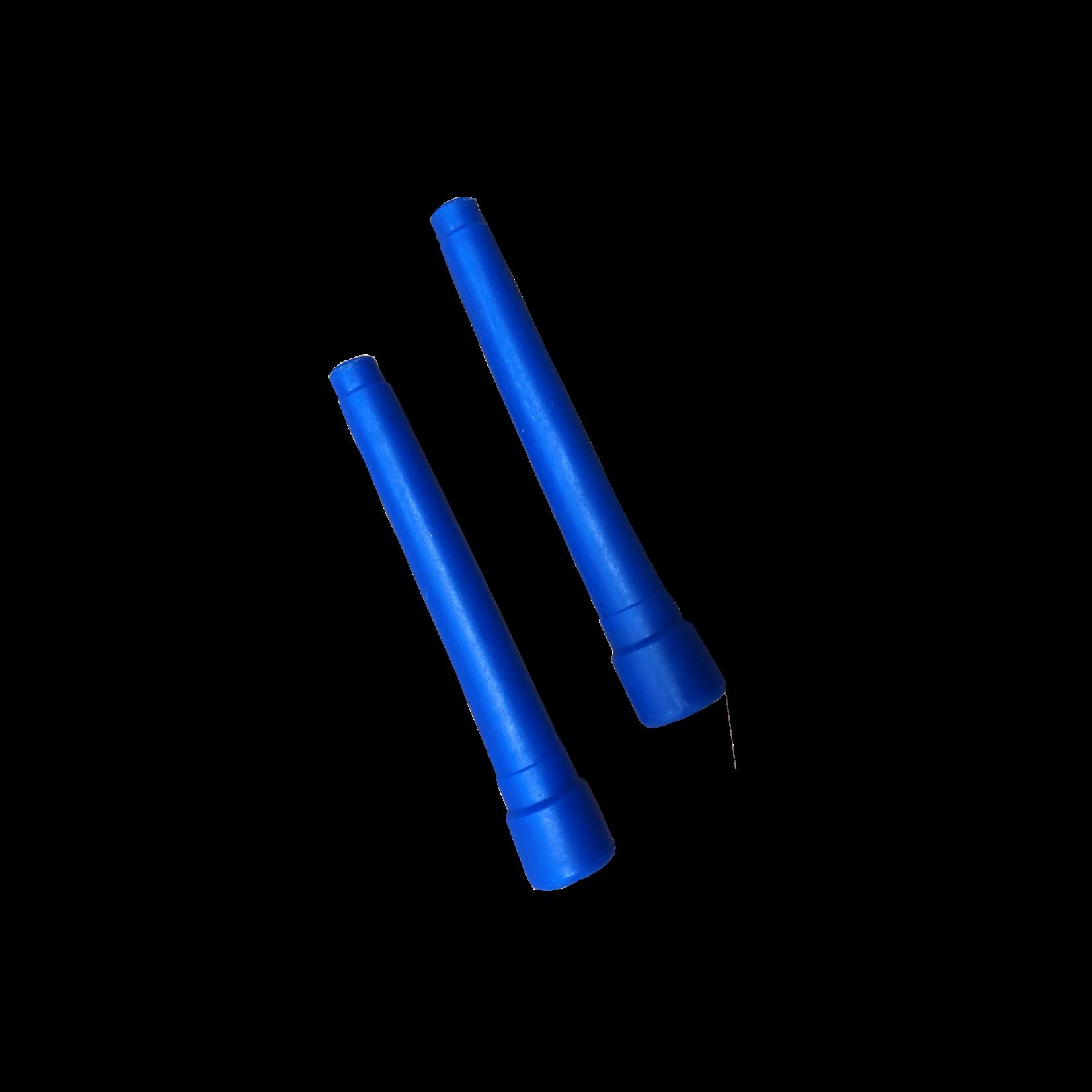 Jobber Ropes Jobber Ropes – Springtouw Nemo oranje/blauw (270 cm)