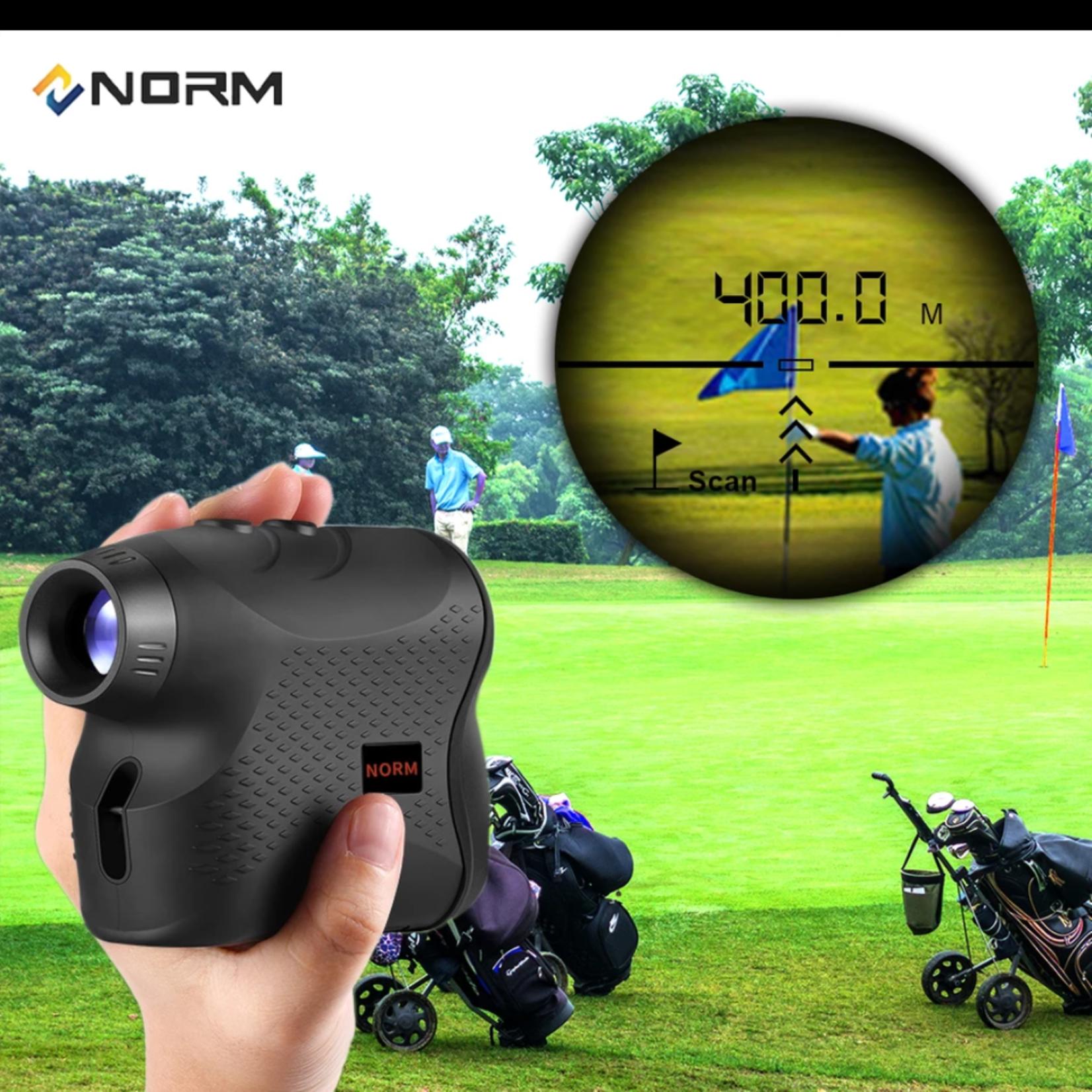 Jobber Golf Norm Rangefinder laser - Golf afstandsmeter 600m