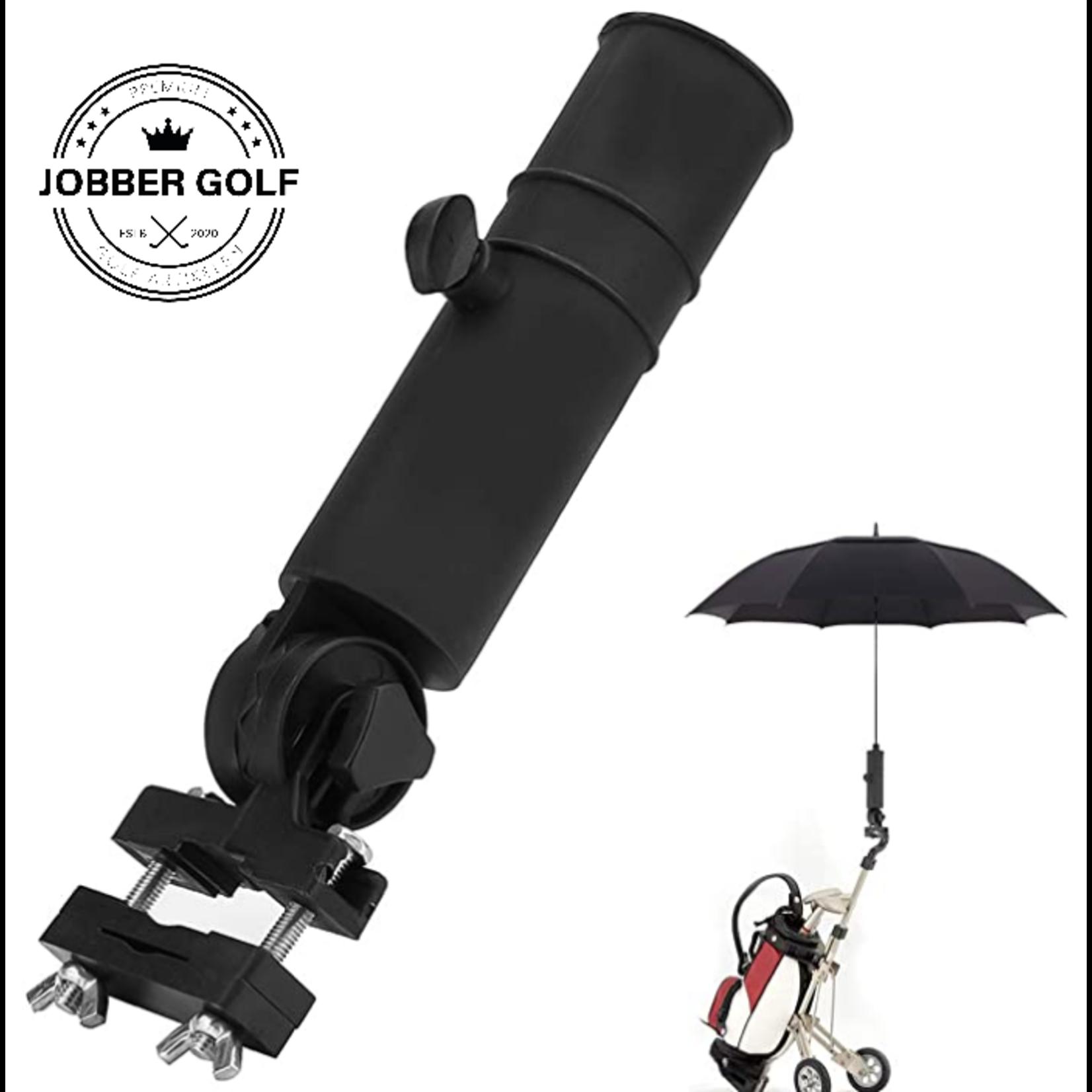 Jobber Golf Jobber Golf – Golf trolley parapluhouder