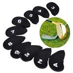 Jobber Golf 10x headcover golf / club hoes