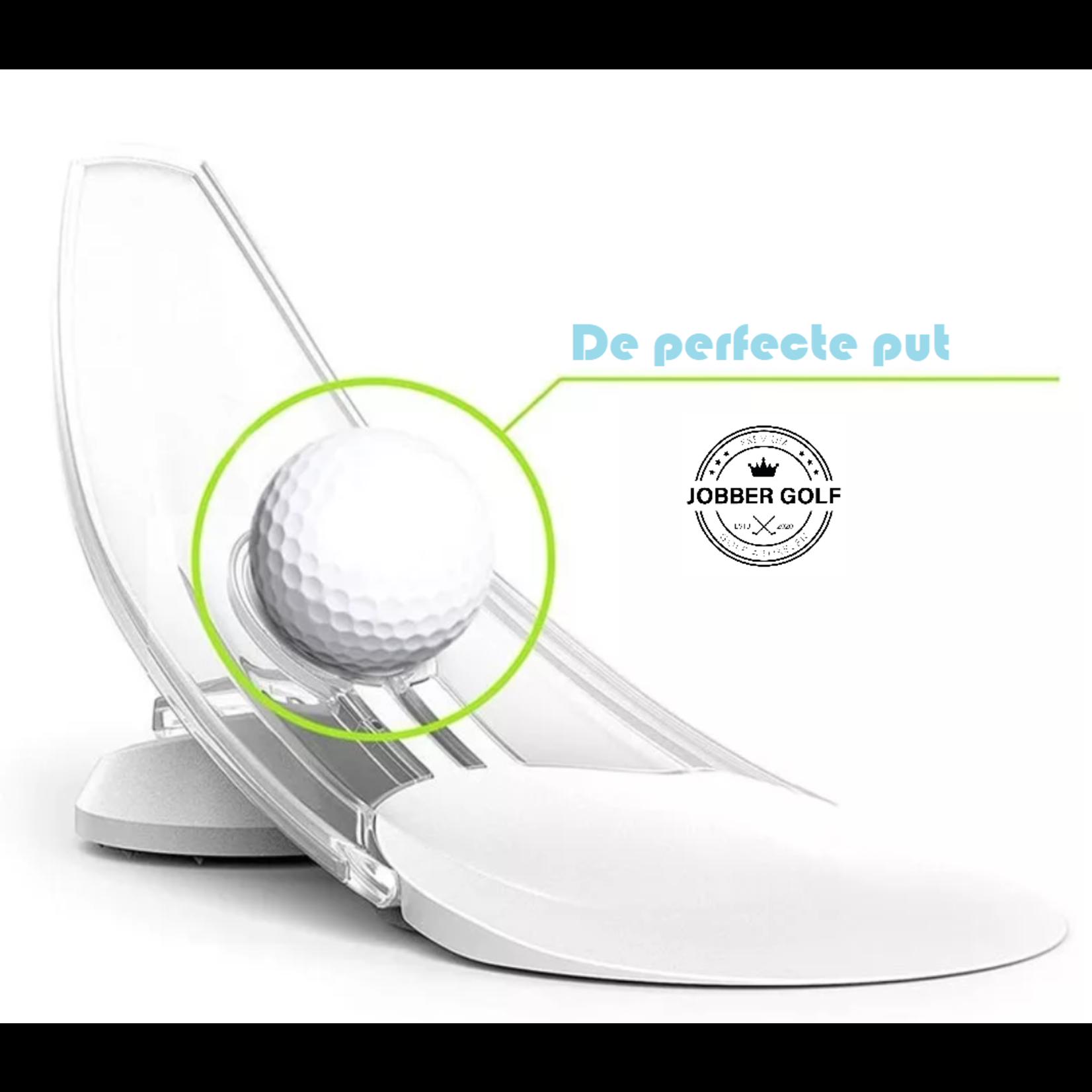 Jobber Golf Jobber Golf - Put trainer golf trainingsmateriaal