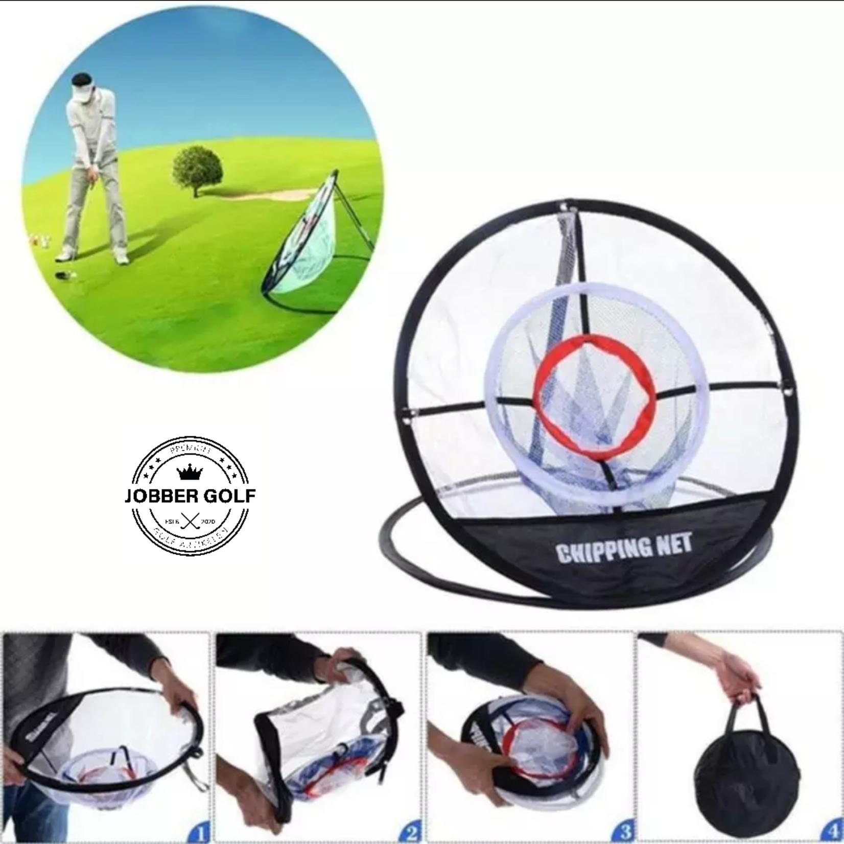 Jobber Golf Jobber Golf – Chipping net golf trainingsmateriaal