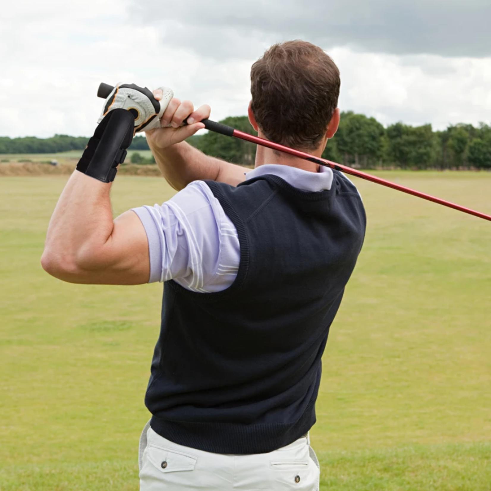 Jobber Golf Jobber Golf - Golf swing trainer pols