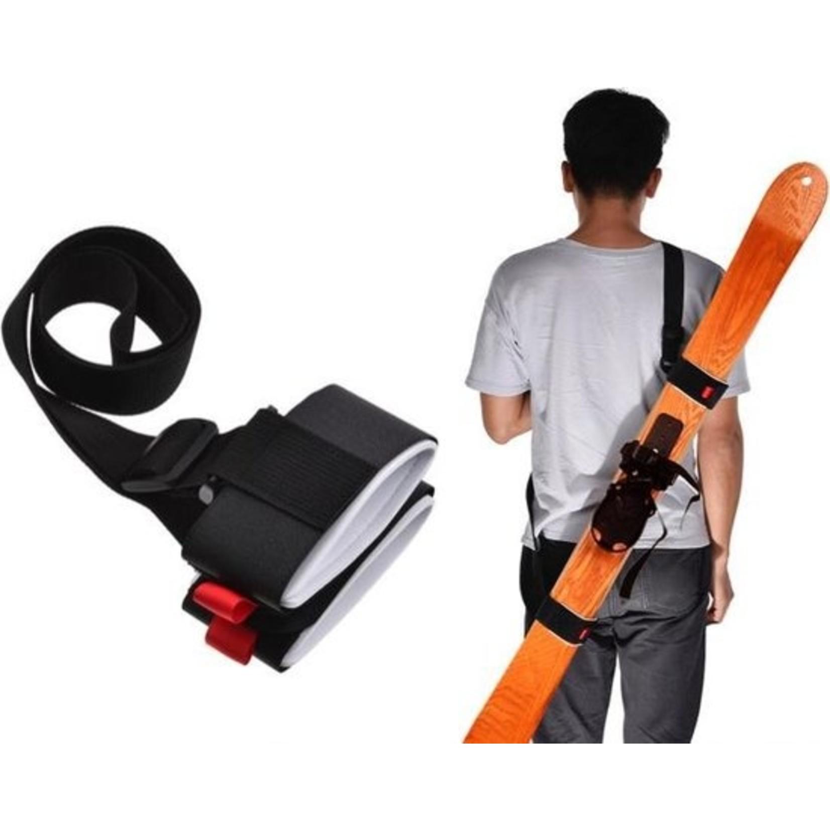 Jobber Ski Jobber Sports - Ski draagband verstelbaar