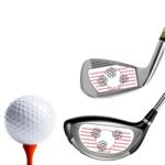 Jobber Golf Golfstickers