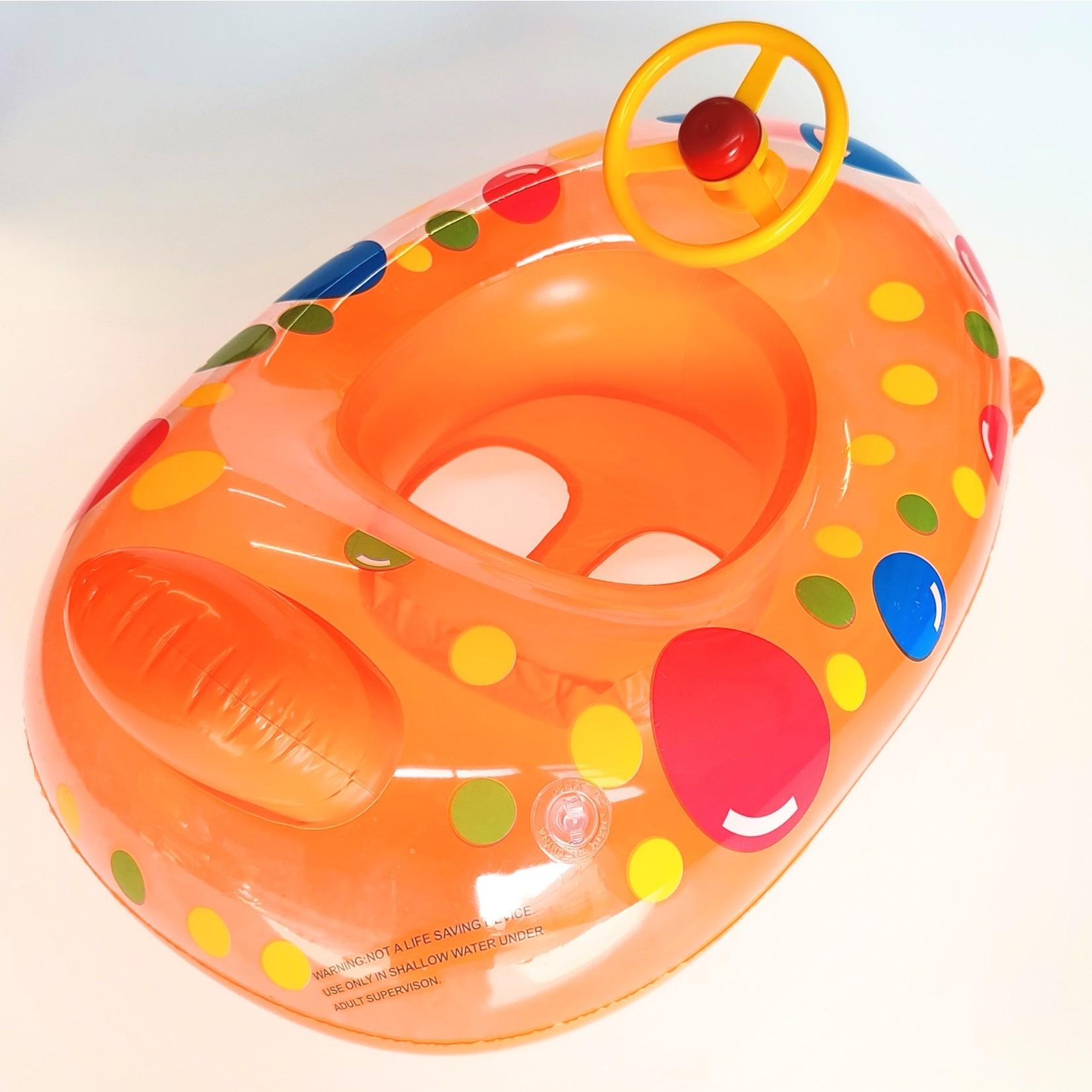 Jobber Waterplay Jobber Waterplay – Baby zwemband / babyfloat