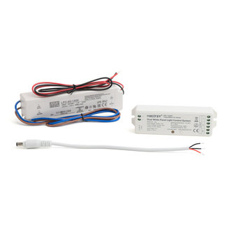 MILIGHT Mi-Light LED Panel 4 Zone Controller Dimmable Driver 42V 1400mA