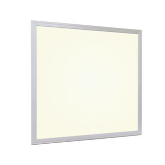 PURPL LED Panel 62x62 UGR19 4000K Natural White 40W Optionally Dimmable