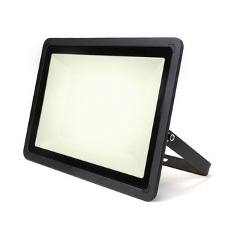 PURPL LED Floodlight 200W 4000K Natural White IP65 Black