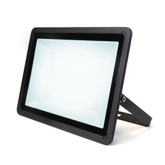 PURPL LED Floodlight 200W 6000K Cold White IP65 Black