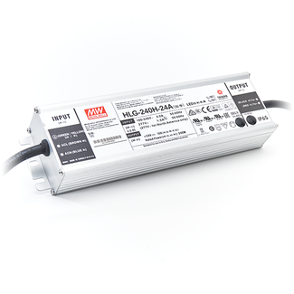 Meanwell LED Driver Meanwell Power Supply 240W 24V 10A