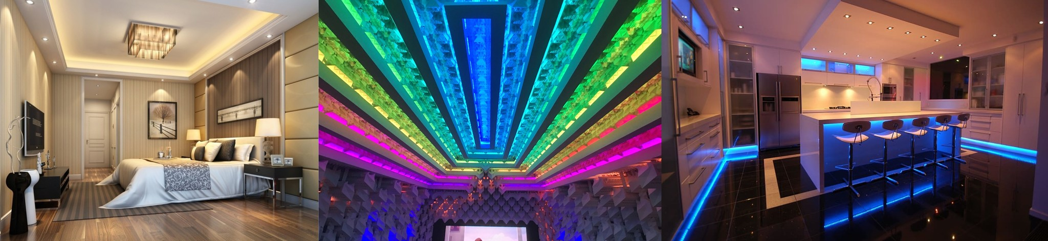 Li-Fi network: Internet Through LED Lights