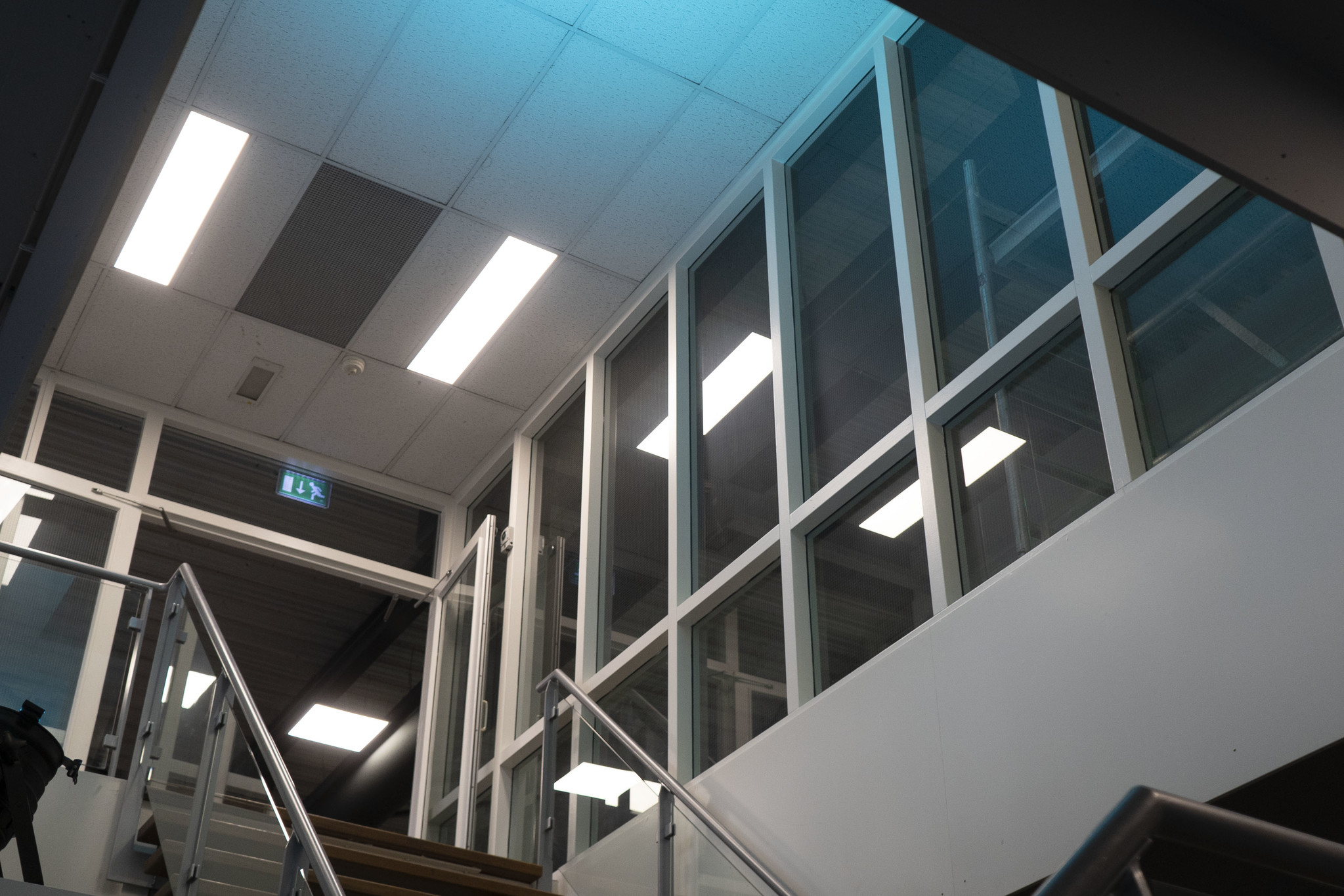 What is the right colour temperature for LED lighting?