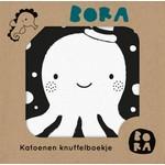 Bora Knuffelboekje - In het water