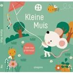 Bora Kartonboekje - Kleine muis