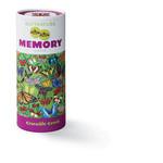 Crocodile Creek Memory game - Butterflies