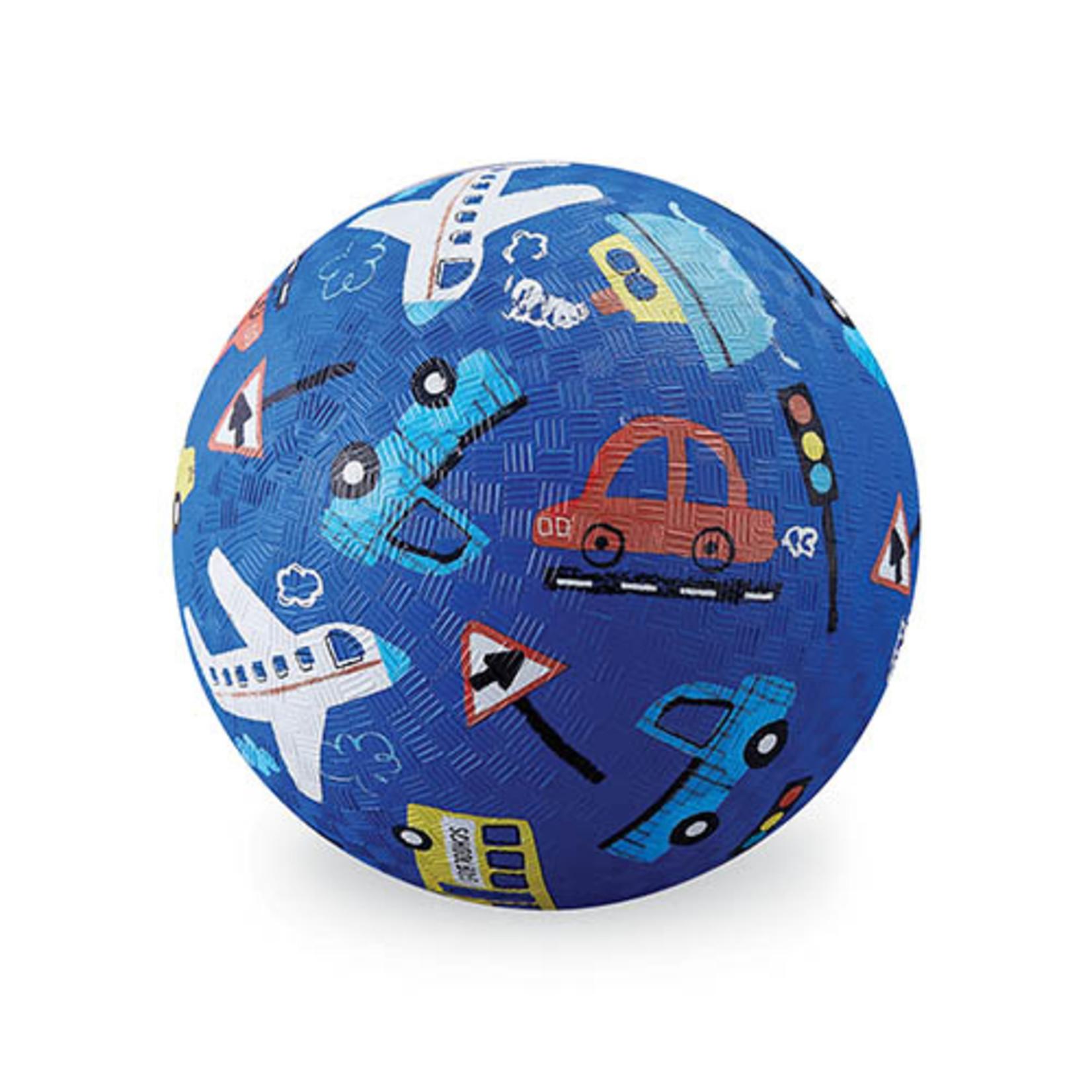 Speelbal Dino 18 cm