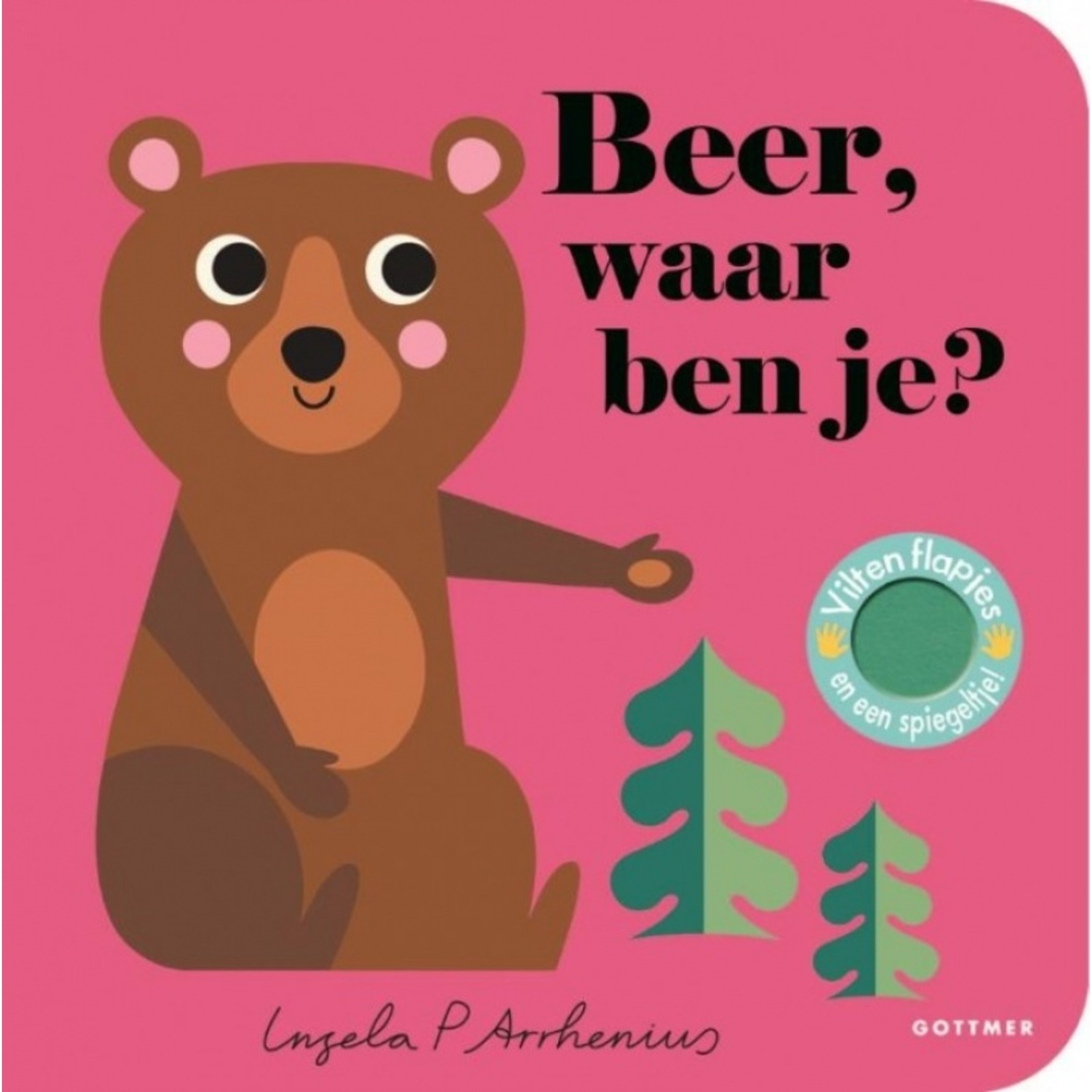 Beer waar ben je?