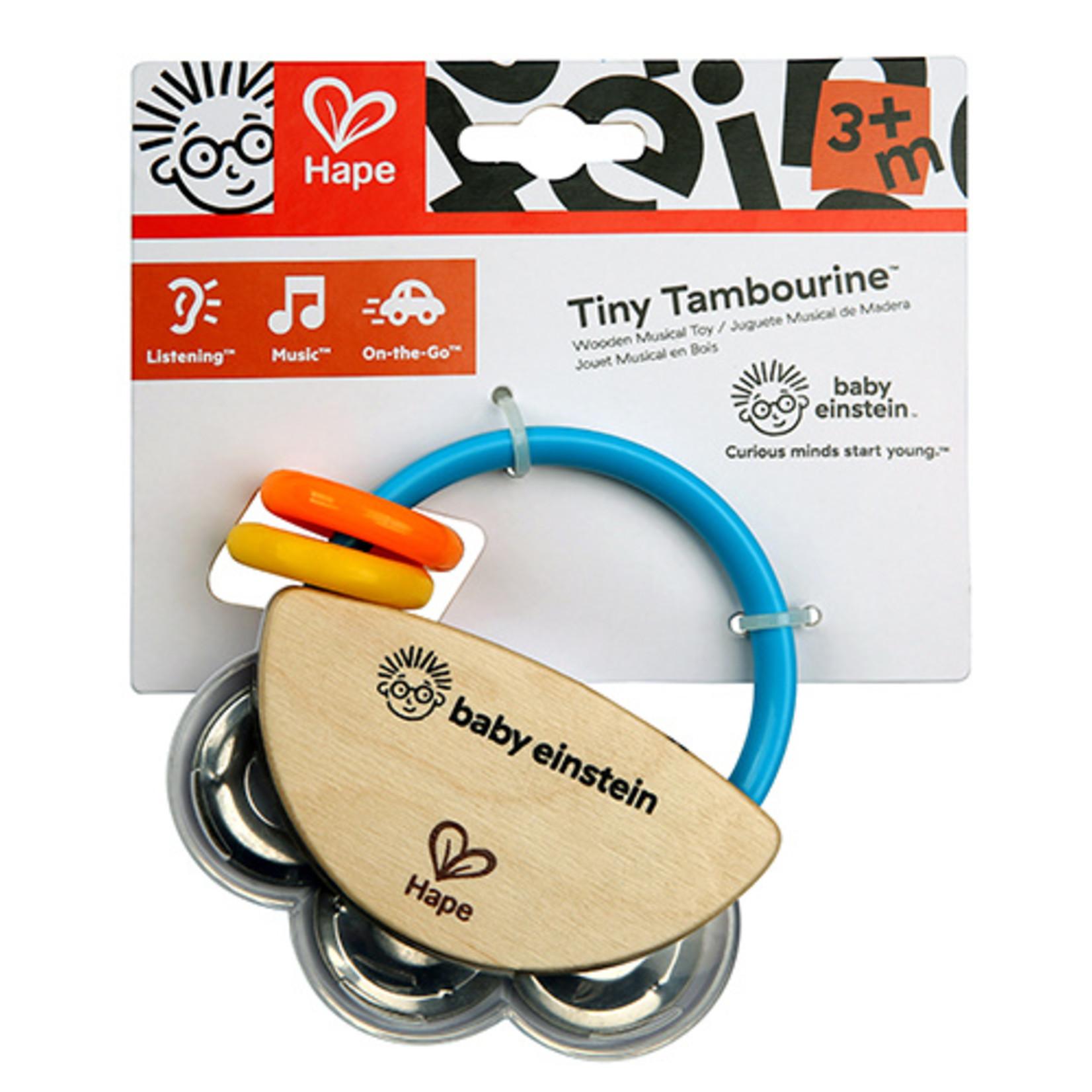 Tiny Tambourine