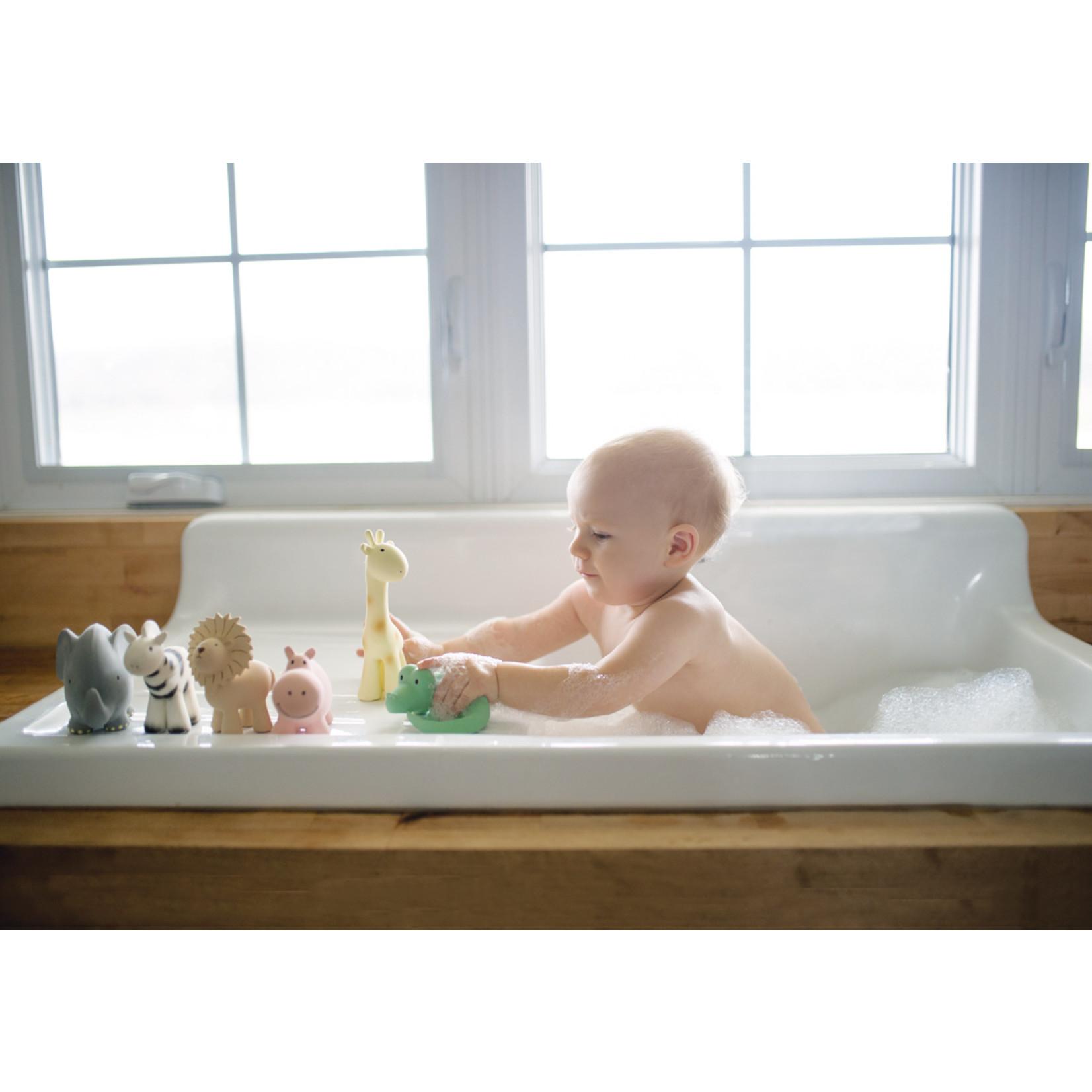 Bad- en bijtspeelgoed Nijlpaard