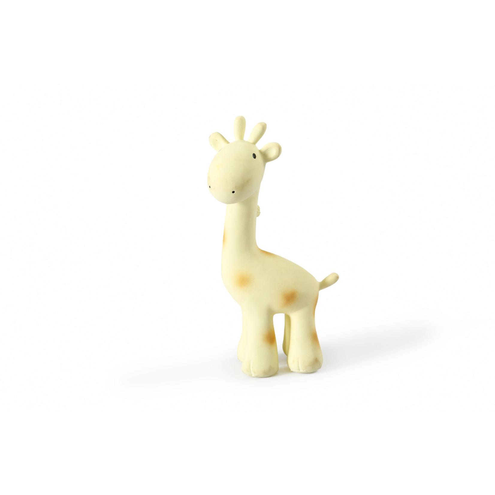 Bad- en bijtspeelgoed Giraffe
