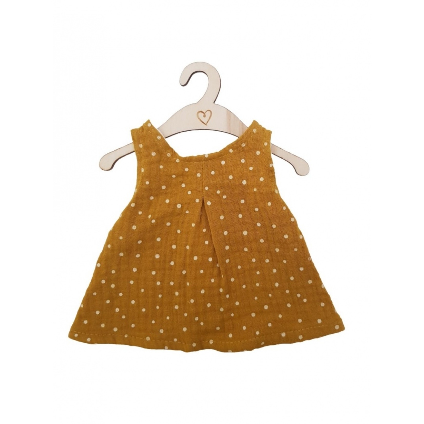 Poppenjurk orche dots