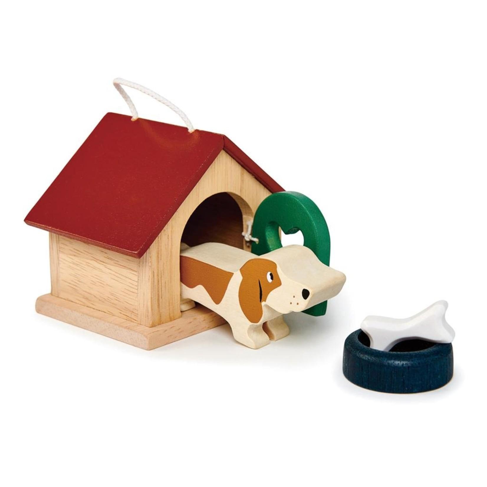 Huisdierenset Honden