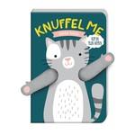 Imagebooks Knuffel me klein katje
