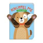 Imagebooks Knuffel me kleine puppy