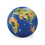 Speelbal Wereld