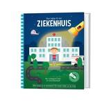 Lantaarn Zaklampboek-Een kijkje in het ziekenhuis