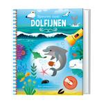 Lantaarn Zaklampboek-Speuren naar dolfijnen