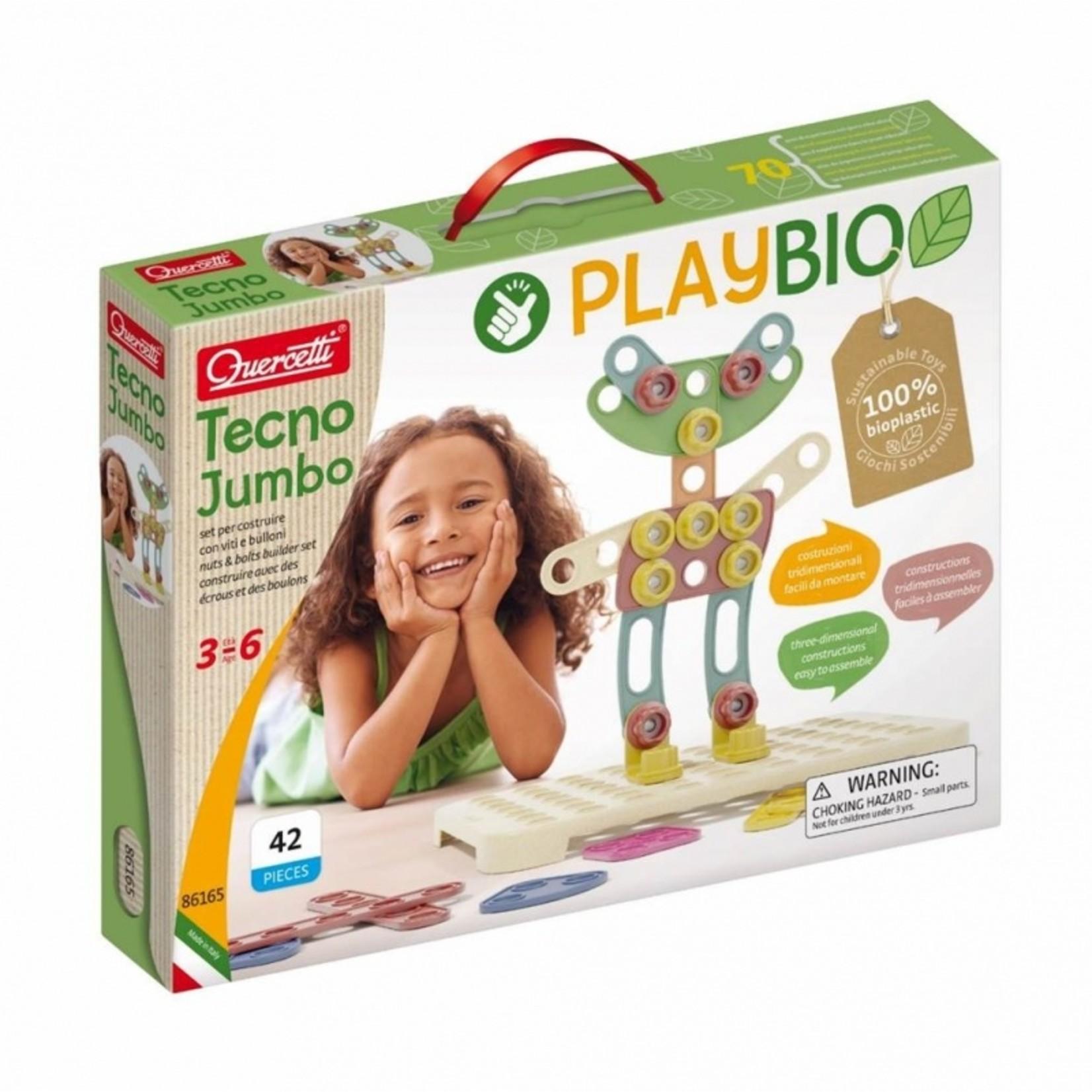 Play Bio Techno Jumbo