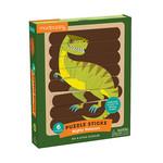 Mudpuppy Puzzel Sticks - Dinosaurus
